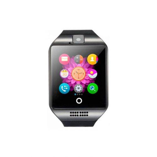 Смарт-часы Uwatch Q18 Black