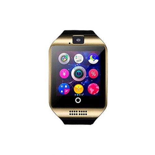 Смарт-часы Uwatch Q18 Gold