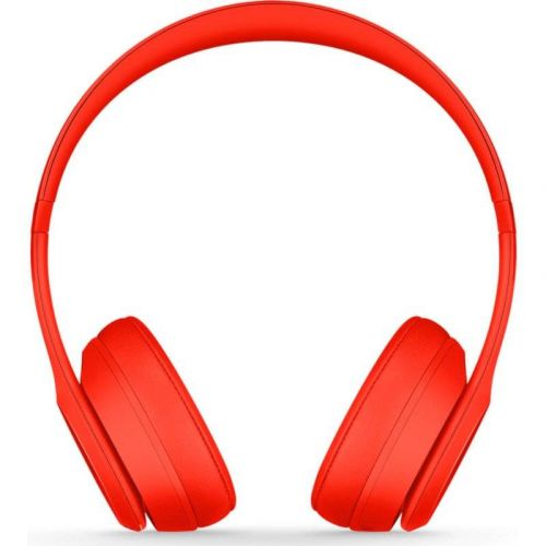 Гарнитура Beats by Dr. Dre Solo3 Wireless (MP162ZM/A) Red недорого