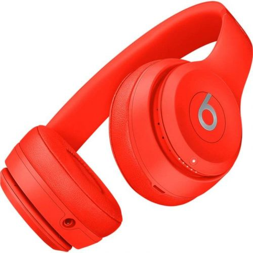 Гарнитура Beats by Dr. Dre Solo3 Wireless (MP162ZM/A) Red купить