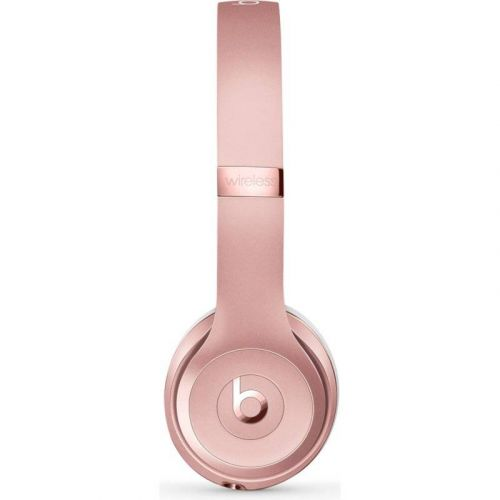 Гарнитура Beats by Dr. Dre Solo3 Wireless (MNET2ZM/A) RoseGold
