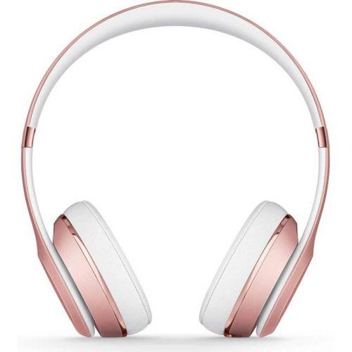 Гарнитура Beats by Dr. Dre Solo3 Wireless (MNET2ZM/A) RoseGold недорого