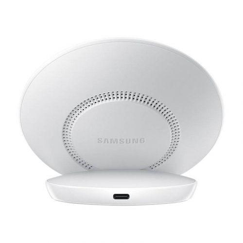 Бездротовий зарядний пристрій Samsung Wireless Charger Stand EP-N5100 (EP-N5100BWRGRU)White купить