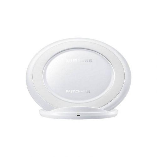 Беспроводное зарядное устройство Samsung Wireless Charger Stand EP-NG930 (EP-NG930BWRGRU) White