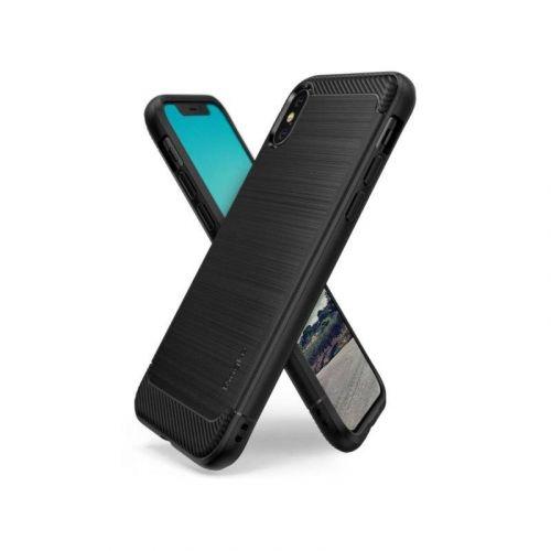 Чехол Ringke Onyx для Apple iPhone X (Black)