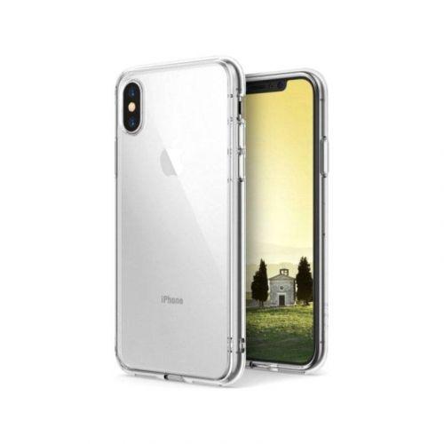 Чехол Ringke Fusion для Apple iPhone X (Clear)