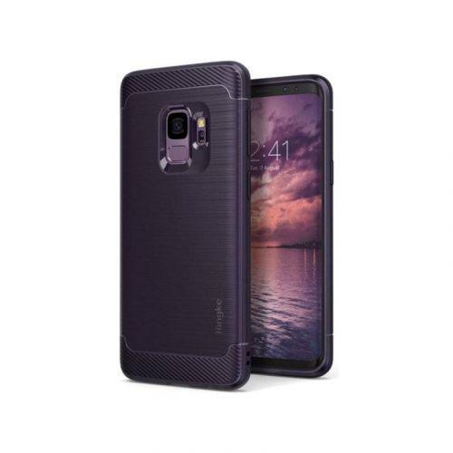 Чехол Ringke Onyx для Samsung Galaxy S9 (Plum Violet)