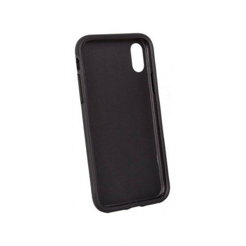 Чехол Baseus Bumper Case для Apple iPhone X (Black) купить