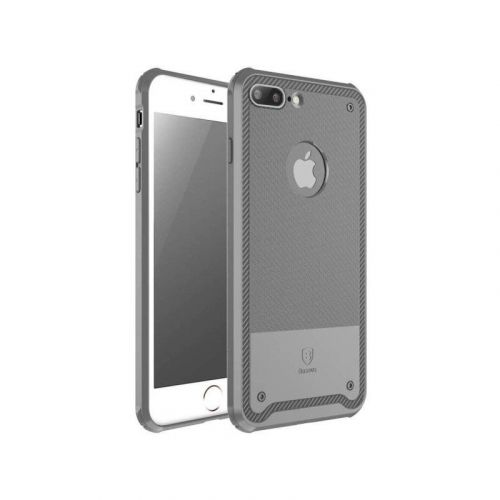 Чехол Baseus Shield Series для Apple iPhone 7 Plus (Grey) купить