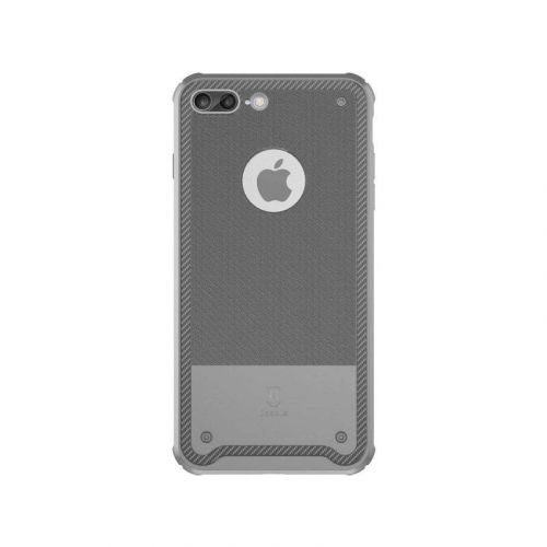 Чехол Baseus Shield Series для Apple iPhone 7 Plus (Grey)