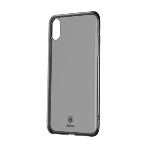 Чехол Baseus Simple Series Case для Apple iPhone X Transparent