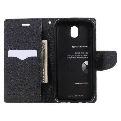 Чехол Goospery для Samsung Galaxy J3 2017 (Black) недорого
