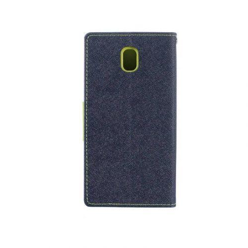 Чехол Goospery для Samsung Galaxy J3 2017 (Blue) купить