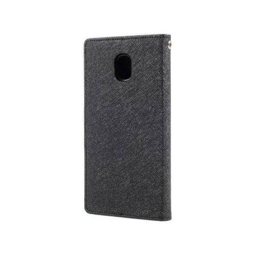 Чохол Goospery для Samsung Galaxy J5 2017 (Black) купить