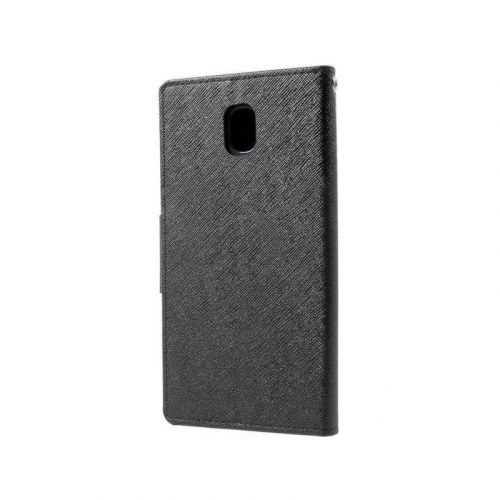 Чехол Goospery для Samsung Galaxy J7 2017 (Black) купить