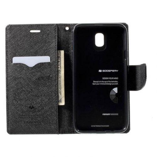 Чехол Goospery для Samsung Galaxy J7 2017 (Black) недорого