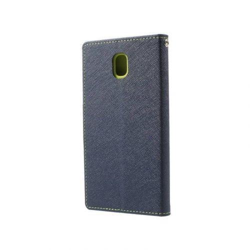 Чехол Goospery для Samsung Galaxy J7 2017 (Blue) купить