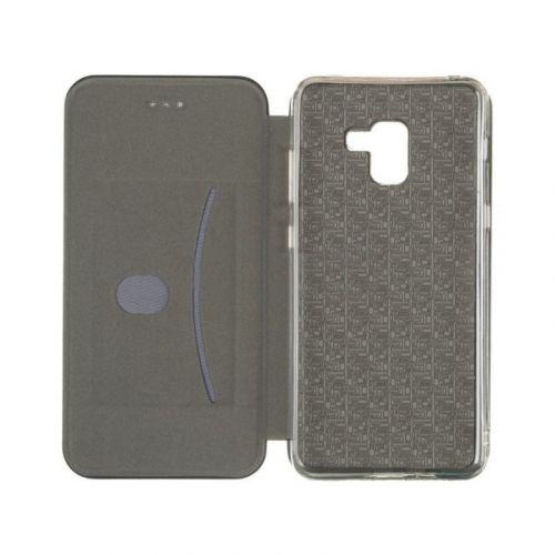 Чехол G-Case Ranger Series для Samsung Galaxy A8 2018 (Black) купить