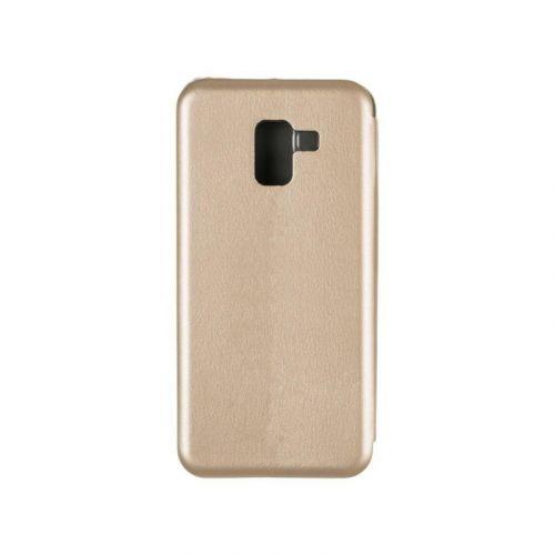 Чехол G-Case Ranger Series для Samsung Galaxy A8 2018 (Gold) недорого