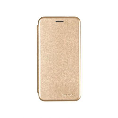 Чехол G-Case Ranger Series для Samsung Galaxy A8 2018 (Gold)