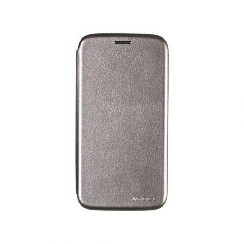 Чехол G-Case Ranger Series для Samsung Galaxy A8 Plus 2018 (Gray)