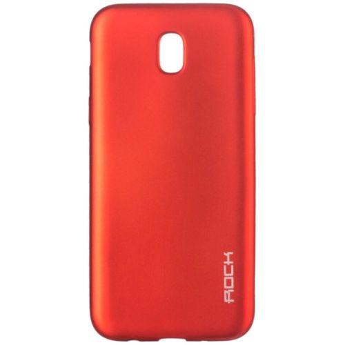 Чехол Rock Matte Series для Samsung Galaxy J3 2017 (Red)
