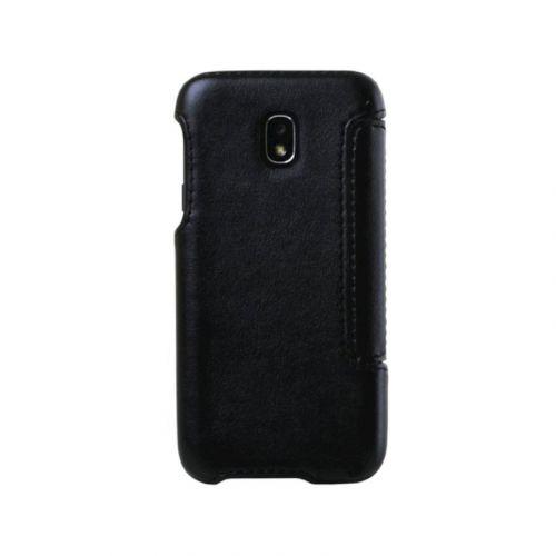 Чохол RedPoint Fit Book для Samsung Galaxy J3 2017 (Black) купить