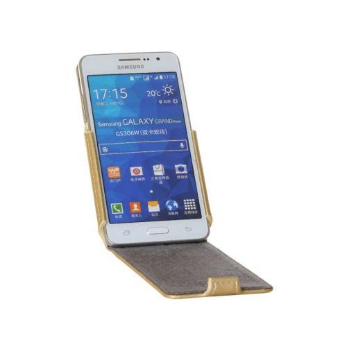 Чехол RedPoint для Samsung Galaxy J2 Prime (Gold) недорого