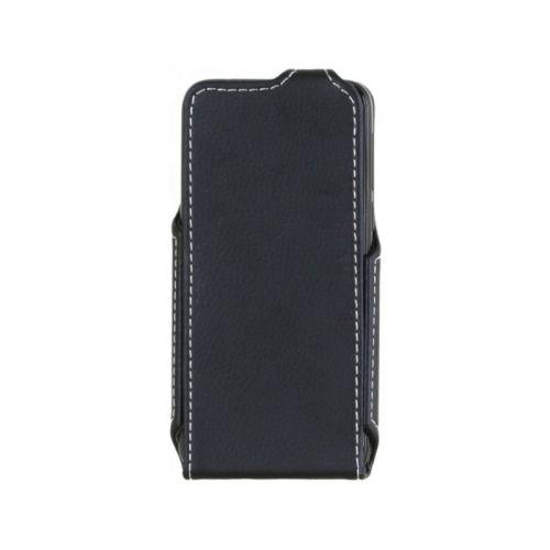 Чехол RedPoint Flip Case для Doogee X55 (Black)