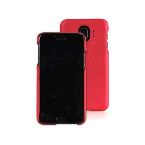 Чехол RedPoint Smart для Samsung Galaxy J4 2018 (Red)