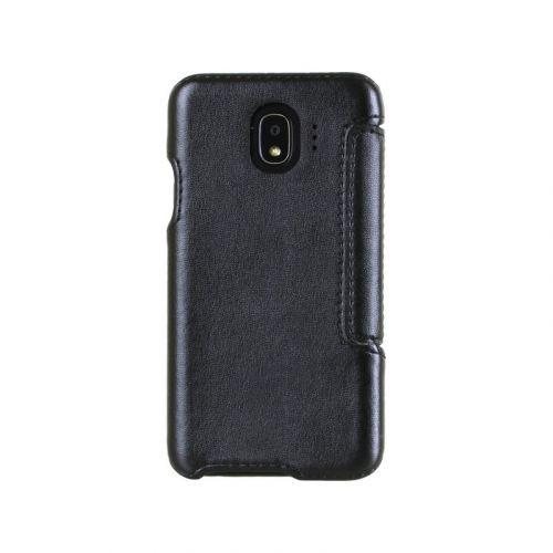 Чехол RedPoint Fit Book для Samsung Galaxy J4 2018 (Black) купить