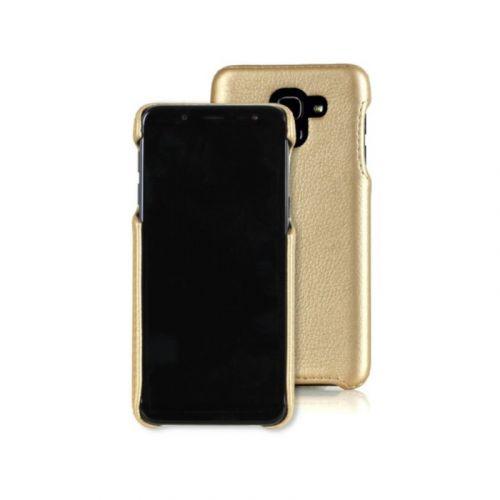 Чехол RedPoint Smart для Samsung Galaxy J6 2018 (Gold)