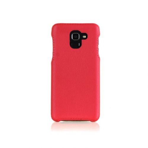 Чехол RedPoint Smart для Samsung Galaxy J6 2018 (Red) купить