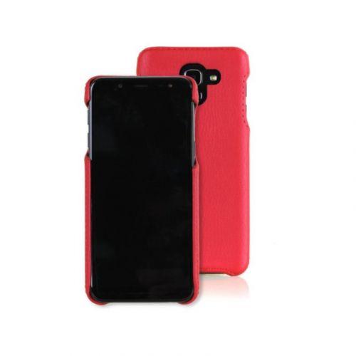 Чехол RedPoint Smart для Samsung Galaxy J6 2018 (Red)