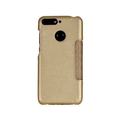 Чехол RedPoint Fit Book для Huawei Y6 Prime 2018 (Gold) купить