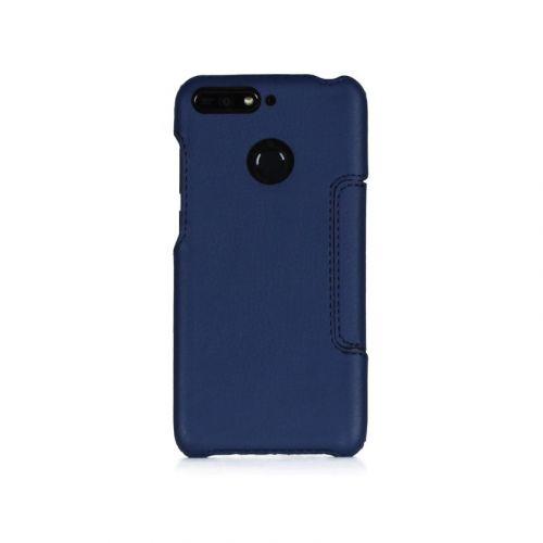 Чехол RedPoint Fit Book для Huawei Y6 Prime 2018 (Blue) купить