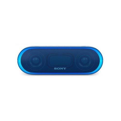 Портативная акустика Sony SRS-XB20L (SRSXB20L.RU2) Blue