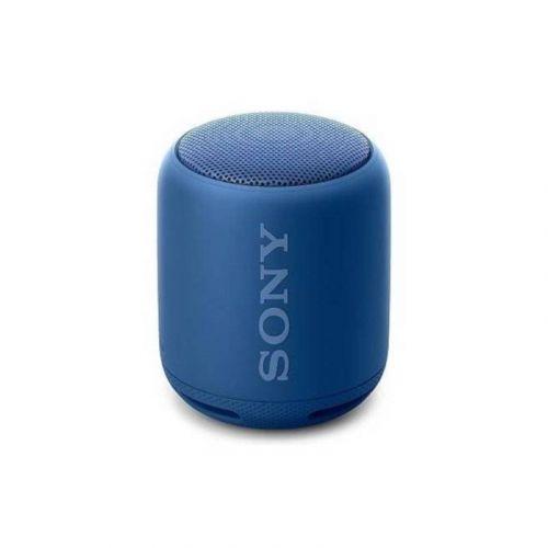 Портативная акустика Sony SRS-XB10L (SRSXB10L.RU2) Blue