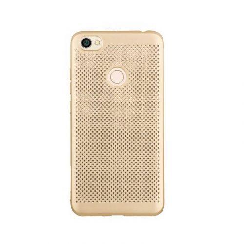Чехол MakeFuture Moon для Xiaomi Redmi Note 5A Prime Gold