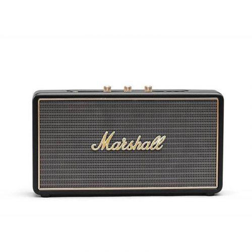 Портативная акустика Marshall Portable Speaker Stockwell (4091390) Black