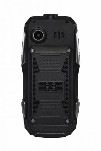 Мобильный телефон TWOE R180 Dual Sim Black купить