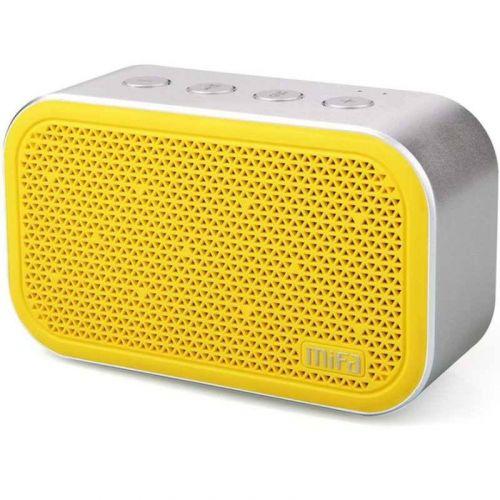 Портативная акустика Mifa M1 Bluetooth Speaker Yellow