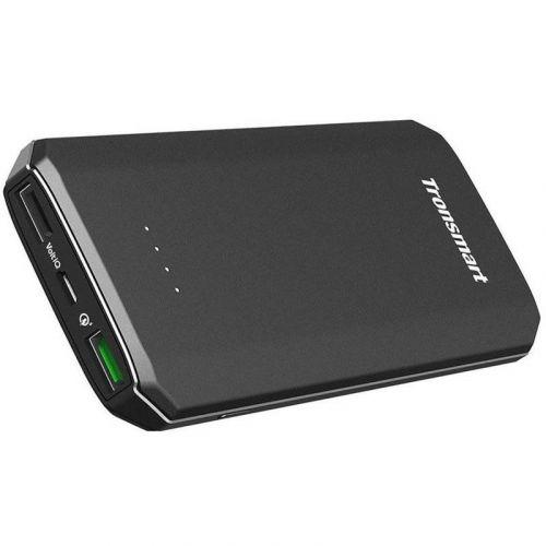Портативный аккумулятор 20000mAh Tronsmart Edge Quick Charge 3.0 Black