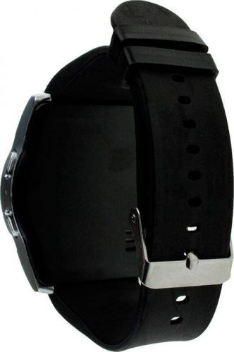 Смарт-часы UWatch V8 Black/Silver недорого