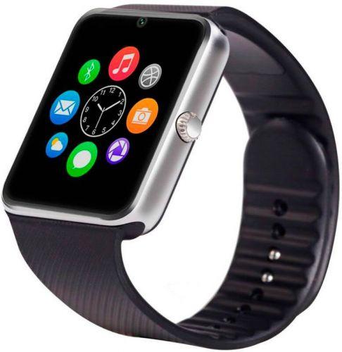Смарт-часы Uwatch Smart GT08 Silver недорого