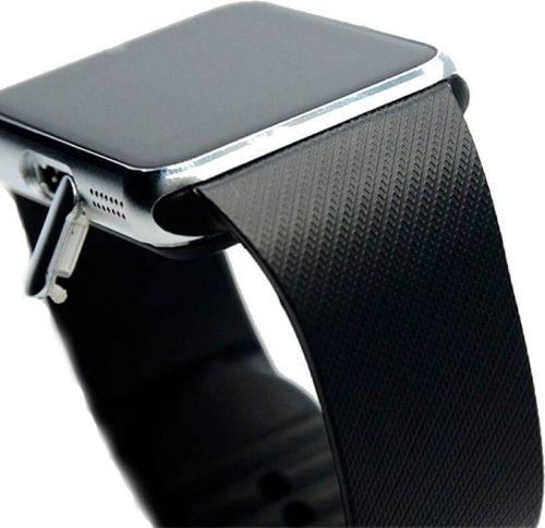 Смарт-часы Uwatch Smart GT08 Silver в Украине