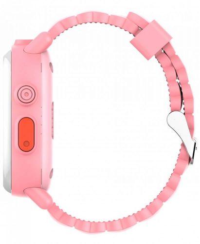 Детские смарт-часы Elari Fixitime 3 (ELFIT3PNK) Pink купить