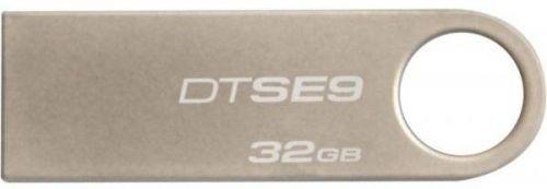 Флеш-память USB Kingston 32Gb DataTraveler SE9 (DTSE9H/32Gb)