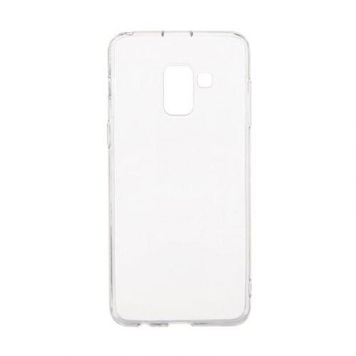Чехол TWOE TPU Case TR для Samsung Galaxy A8 2018