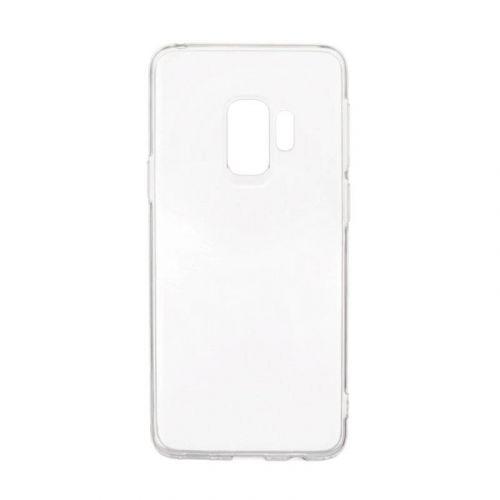 Чехол TWOE TPU Case TR для Samsung Galaxy S9